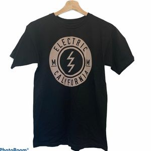 Electric | Voltage Graphic T-shirt